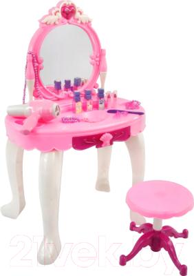 Туалетный столик игрушечный Xiong Cheng Юная красавица / 008-25