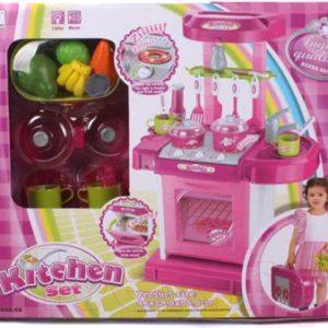 Детская кухня Ausini 008-56