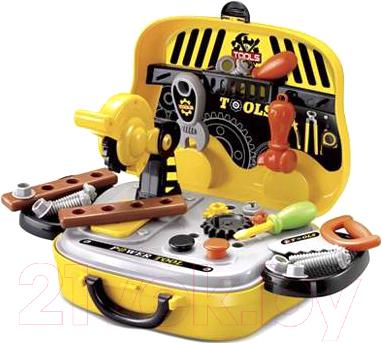 Набор инструментов игрушечный Xiong Cheng Умелые руки / 008-916A