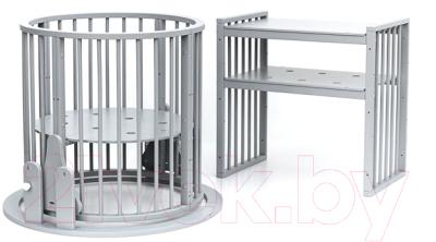 Детская кровать-трансформер Bambini М 01.10.14