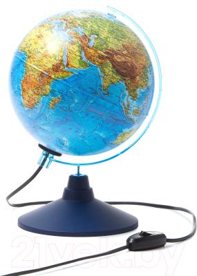 Глобус Globen Классик Евро с подсветкой / Ке012100181