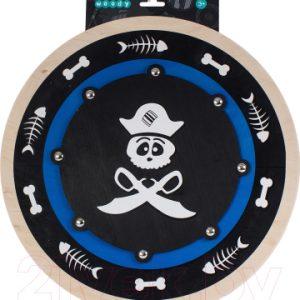 Щит игрушечный Woody Щит пирата / 01928