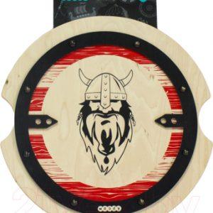 Щит игрушечный Woody Щит викинга / 01935