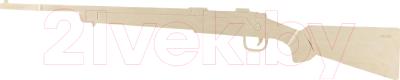 Ружье игрушечное Woody Винтовка / 02338