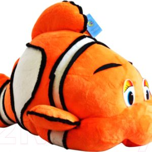 Мягкая игрушка Тутси Рыба Клоун / 026-2012