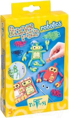 Набор для творчества Totum Роботы / 029675