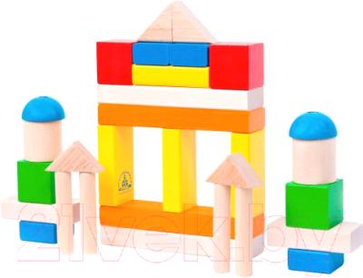 Развивающая игра Краснокамская игрушка Малыш / НСК-04