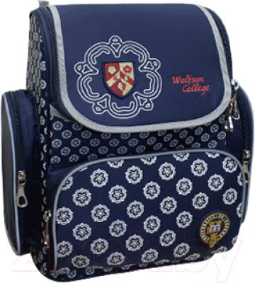 Школьный рюкзак Oxford 074-OX-47