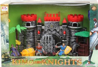 Игровой набор Maya Toys Замок / 0806-4