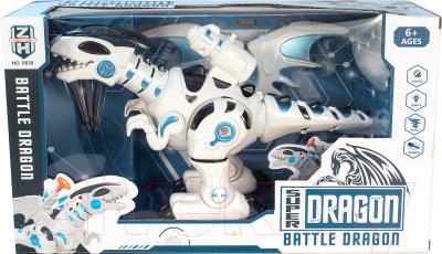 Робот Maya Toys Робот Боевой дракон / 0830