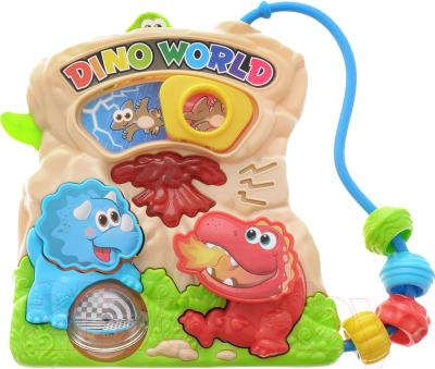Развивающая игрушка PlayGo Мир динозавров / 1006