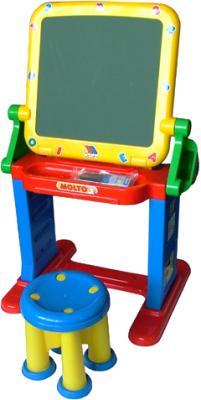 Комплект мебели с детским столом Полесье Моя первая студия / 1014