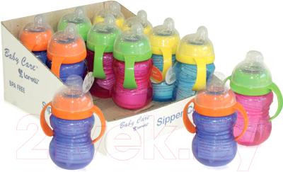 Набор бутылочек для кормления Lorelli 1020055