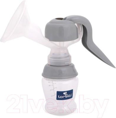 Молокоотсос ручной Lorelli 10220360001