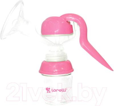 Молокоотсос ручной Lorelli 10220360004