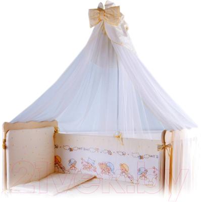 Балдахин на кроватку Баю-Бай Мечта / Б10-М2