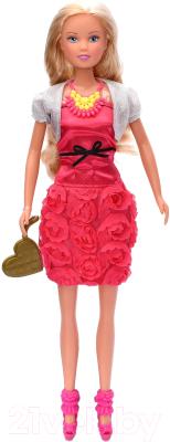 Кукла с аксессуарами Simba Штеффи в раскошной одежде / 10 5732322