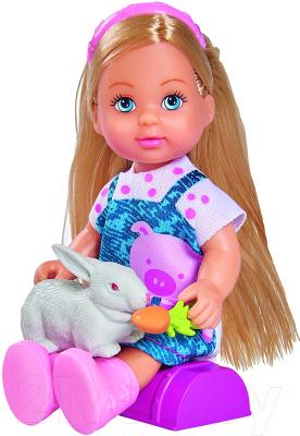 Кукла с аксессуарами Simba Еви Счастливая ферма / 105733075