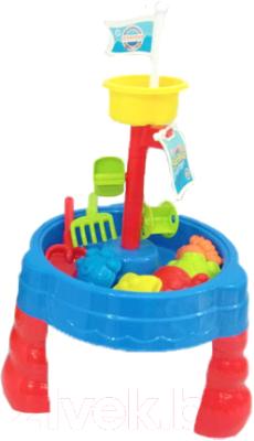 Набор игрушек для песочницы Toys Песочный набор / 105C