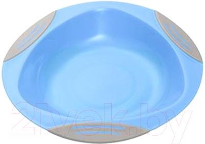 Тарелка для кормления BabyOno С присоской / 1062/02