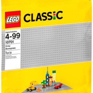 Элемент конструктора Lego Строительная пластина 10701