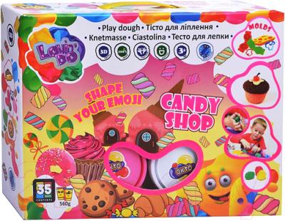 Набор для лепки Lovin'Do Маленькая мастерская сладостей / 11018