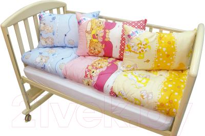 Одеяло детское OL-tex Холфитекс / БХП-11-2 110x140
