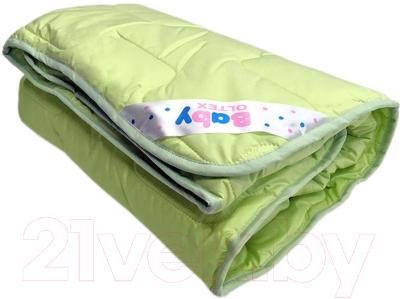 Одеяло детское OL-tex Бамбук / ББТ-11-2 110x140