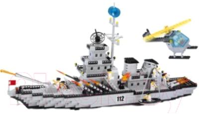 Конструктор Qman 112