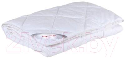 Одеяло детское OL-tex Лебяжий пух / БЛС-11-3 110x140