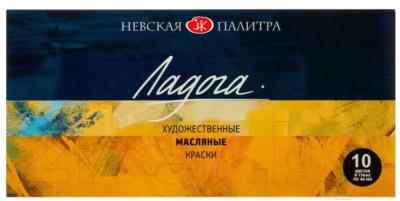 Масляные краски Ладога 1241006