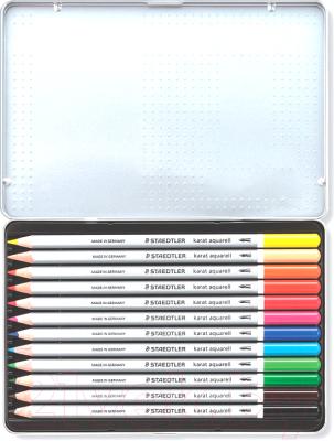 Набор акварельных карандашей Staedtler 125 М12