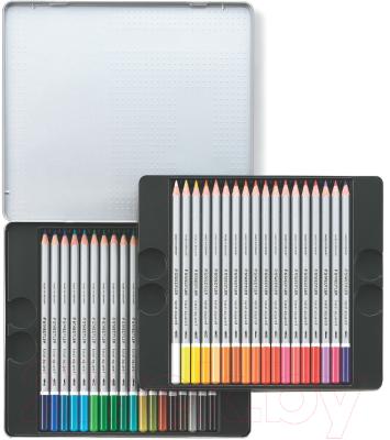 Набор акварельных карандашей Staedtler 125 М36
