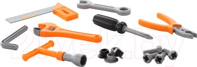 Набор инструментов игрушечный Полесье №12 / 59277