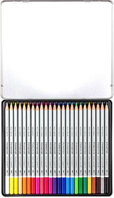Набор акварельных карандашей Staedtler 125 M24