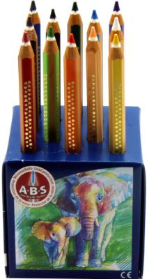 Набор цветных карандашей Staedtler 129 W12