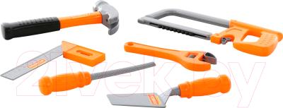 Набор инструментов игрушечный Полесье №13 / 59284