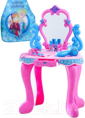 Туалетный столик игрушечный Disney Холодное сердце / 1362667