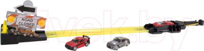 Автотрек Teamsterz Побег / 1416436