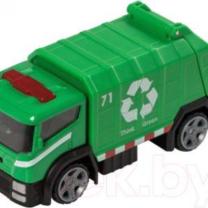 Автомобиль игрушечный Teamsterz Грузовик. Городская служба / 1416449