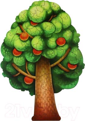 Пазл WoodLand Toys Дерево / 147103