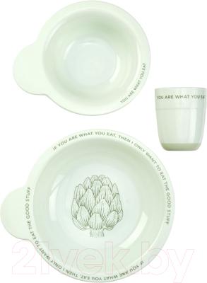 Набор детской посуды Happy Baby 15005