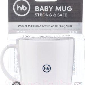 Кружка детская Happy Baby 15006