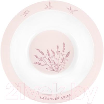 Тарелка для кормления Happy Baby 15016