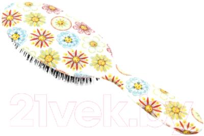 Расческа детская Rock & Ruddle Цветы и Лица 150592
