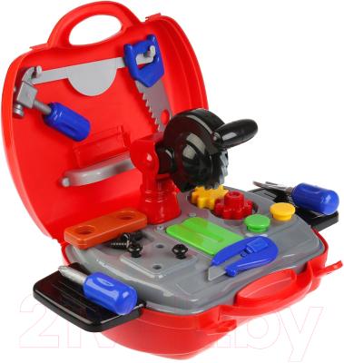 Набор инструментов игрушечный Играем вместе Фиксики / 1510K1622-R
