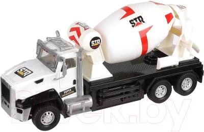 Автомобиль игрушечный Huada Бетономешалка / 1535418-138-2