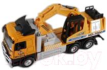 Автомобиль игрушечный Huada 1543328-551В2