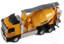 Автомобиль игрушечный Huada 1543340-551В6