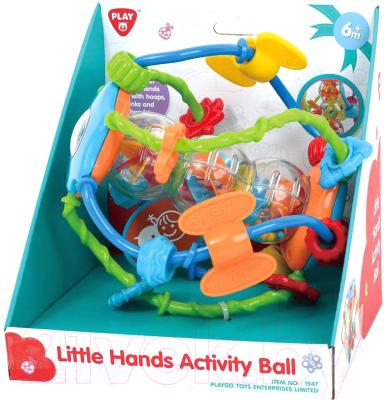Развивающая игрушка PlayGo Волшебный шар / 1547